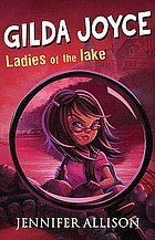 Gilda Joyce and the ladies of the lake