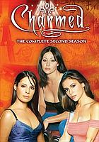 Charmed. The second season, Discs one & two.