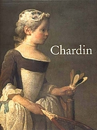 Chardin : Paris, Galeries Nationales du Grand Palais, 7 September-22 November 1999 : Düsseldorf, Kunstmuseum im Ehrenhof, 5 December 1999-20 February 2000 : London, Royal Academy of Arts, 11 March-29 May 2000 : New York, the Metropolitan Museum of Art, 27 June-3 September 2000