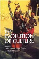The Evolution of culture : an interdisciplinary view