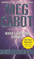 When lightning strikes - #1