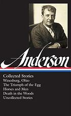 Sherwood Anderson : collected stories
