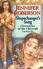 Shapechanger's song