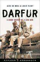 Darfur : a short history of a long war