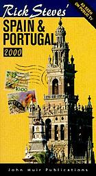 Rick Steves' Spain & Portugal, 2000.