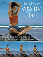 The 28-day vitality plan