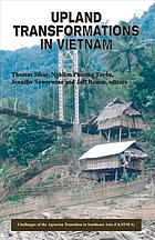 Upland transformations in Vietnam