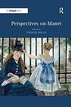 Perspectives on Manet