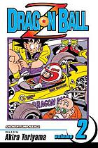 Dragon Ball Z. Vol. 2 : [lord of worlds]