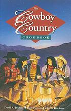 The cowboy country cookbook