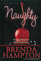 Two's enough, three's a crowd : Naughty book one