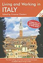 Living and working in Italy : a survival handbook