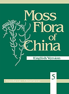 Moss flora of China = [Chung-kuo hsien lei chih wu chih]