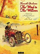 The wind in the willows : vol. 2, Mr. Toad