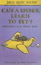 Can a spider learn to fly?