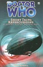 Doctor Who : short trips: repercussions