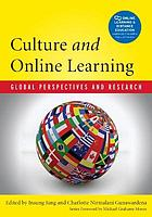 Culture and online learning : global perspectives and research