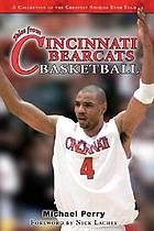 Tales from Cincinnati Bearcats basketball