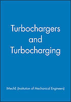 Seventh International Conference on turbochargers and turbocharging : 14-15 May 2002 Savoy Place, London, UK