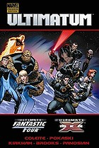 Ultimate X-Men : Ultimate Fantastic Four