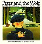 Peter & the wolf.