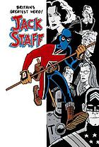 Jack Staff. Vol. 1, Everything used to be black and white