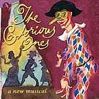 The glorious ones : original off-Broadway cast