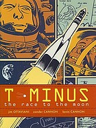 T-minus : the race to the moon