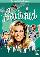Bewitched. / The complete fourth season