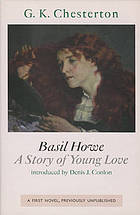 Basil Howe : a story of young love