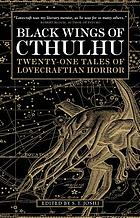 Black wings of Cthulhu. Volume 1