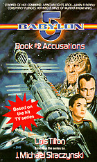 Accusations : a Babylon 5 novel