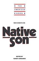 New essays on Native son