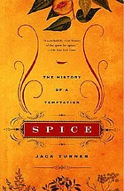 Spice: The History of a Temptation cover image