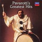 Pavarotti's greatest hits.