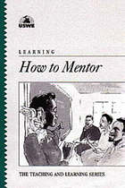 Learning how to mentor