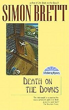Death on the Downs : a Fethering mystery