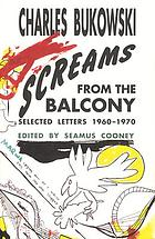 Screams from the balcony : selected letters, 1960-1970