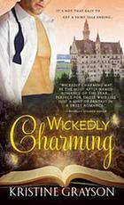 Wickedly charming