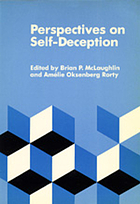 Perspectives on self-deception