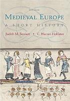 Medieval Europe : a short history