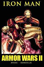 Iron Man : armor wars II