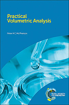Practical volumetric analysis