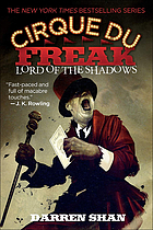 Lord of the shadows
