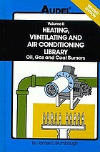 Heating, ventilating, and air conditioning library