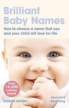 How to choose a name that you and your child will love for life