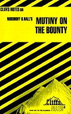 Mutiny on the Bounty : notes