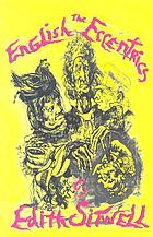 English eccentrics