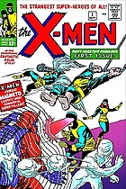The X-Men omnibus. Volume 1 : collecting the X-Men nos. 1-31