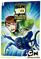 Ben 10, alien force. Vol. 2